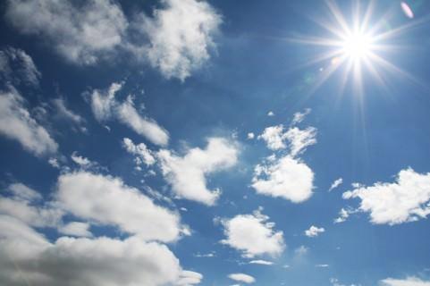 酷暑の候 意味