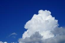 入道雲 積乱雲 違い