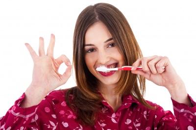 歯がしみる 原因