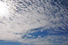 いわし雲 意味