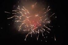やつしろ全国花火競技大会 2015