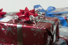 クリスマスプレゼント 男の子