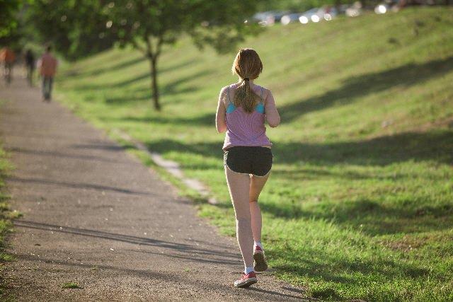 週一回 ジョギング 効果