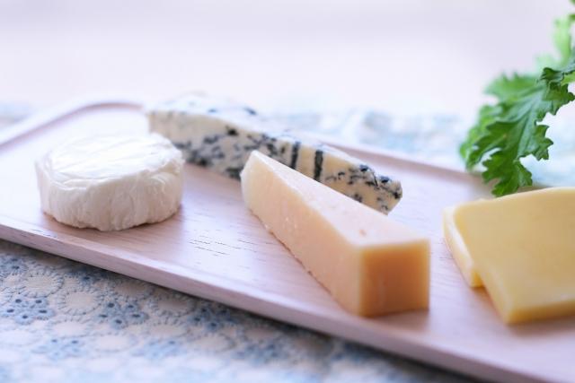 チーズ 食べ過ぎ