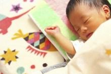 赤ちゃん 春 布団