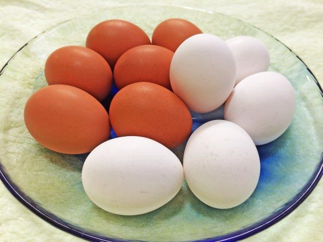 卵 食べ過ぎ