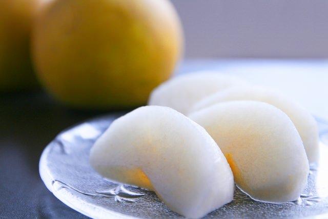 梨 栄養 効果 効能