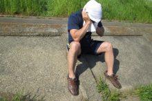 熱中症 時期 環境 条件