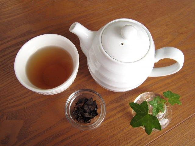 ほうじ茶 効果 効能