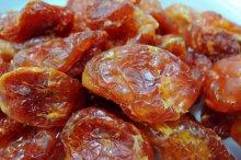 ドライトマト 作り方
