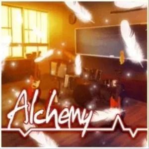 Alchemy(アルケミー)