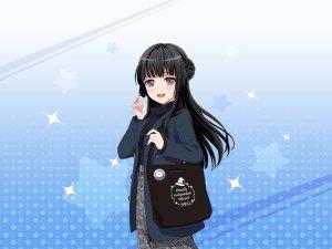 白金燐子 星2[GOGO WEGO!]