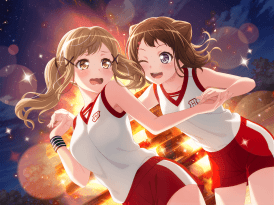 市ヶ谷有咲 星4[後夜祭もマンキツ☆]