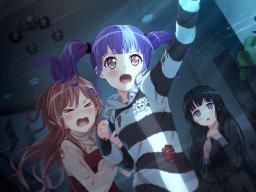 宇田川あこ 星4[悪霊退散!]