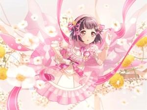 牛込りみ 星4[Special birthday!]
