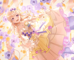 白鷺千聖 星4[Special birthday!]