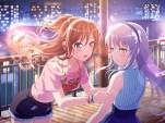 今井リサ 星3[新しい世界に]