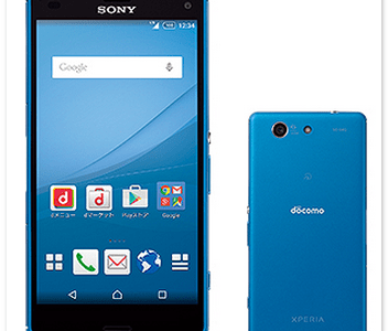 XperiaA4評価レビュー!XperiaZ3Compactのスペックと比較した