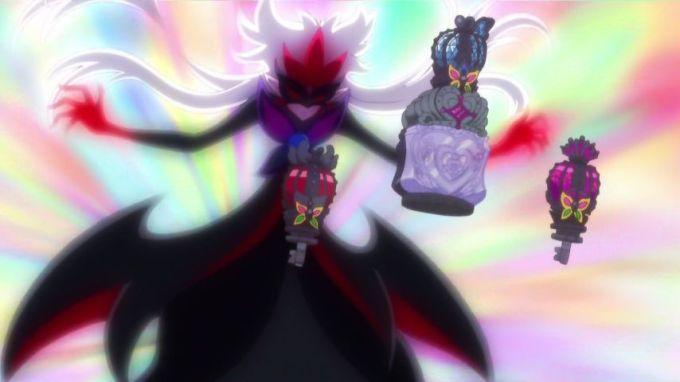 GO!プリンセスプリキュア第21話感想19