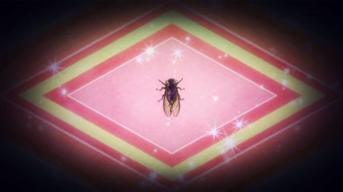 GO!プリンセスプリキュア視聴第26話感想8