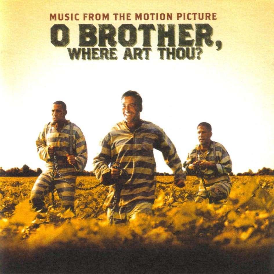O'Brother (2000) VF