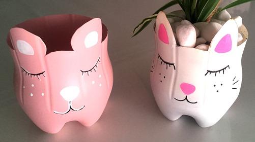 DIY_Pots_petit chats_a_créer_pour_plante_2