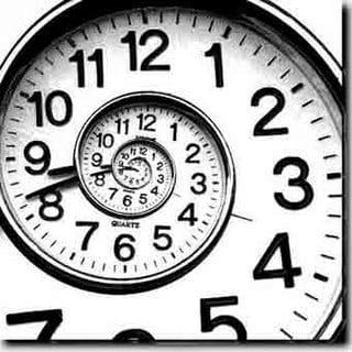 el reloj encantado