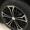 CX-8 タイヤサイズ(グレード別)とインチアップ・インチダウン