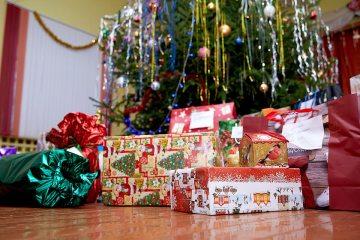 Акция «Миллионы Нужных подарков» в копыльской вспомогательной школе интернат