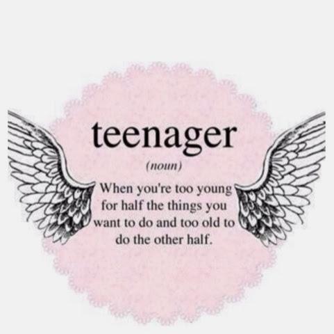 tonåring
