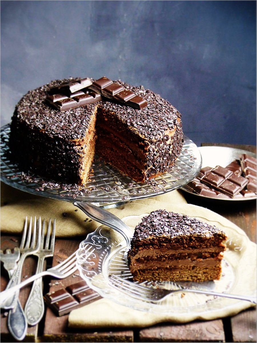Dejavu´...Chocolate´Cheesecake