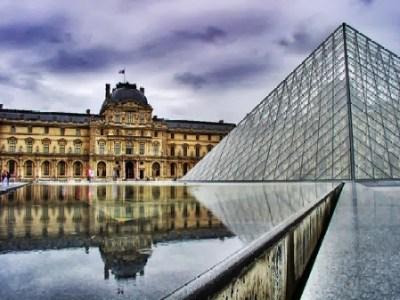 Museo del Louvre – París