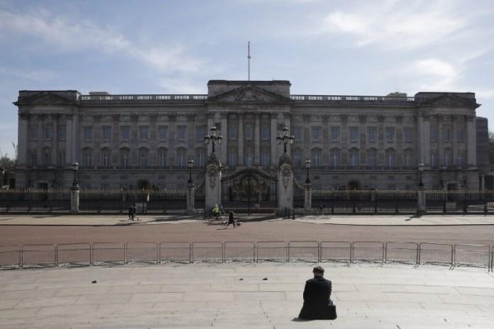 Londres ciudades vacías por coronavirus