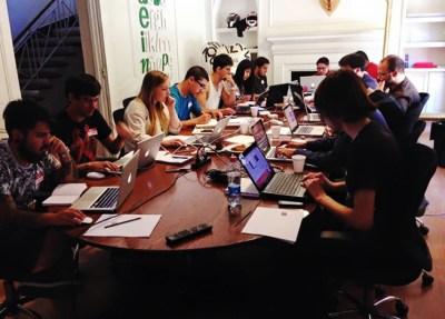 Presentación Workshop UX