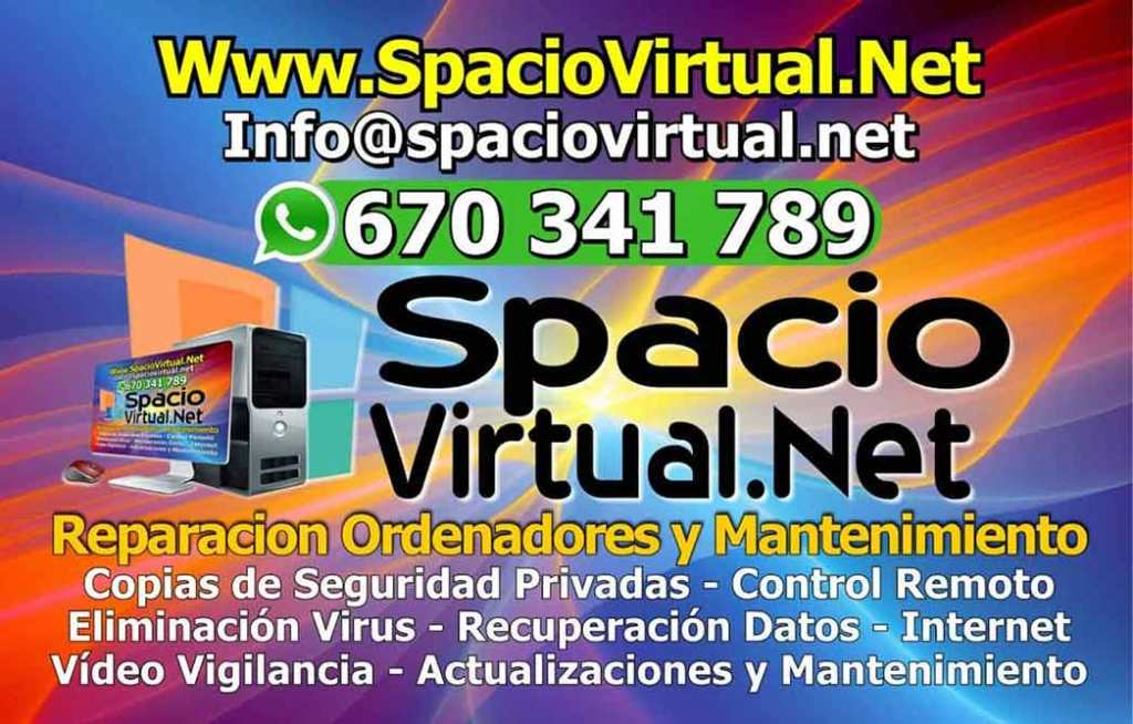 Mantenimiento Web Bon Pastor
