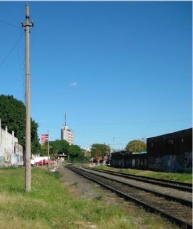 rails Buenos-Aires