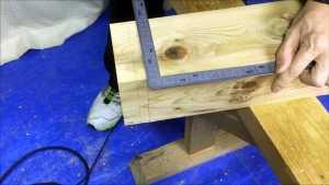 太い木材を切る 完成動画.mp4_000156565