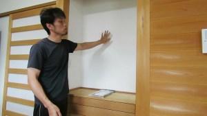棚に壁を作る (4)