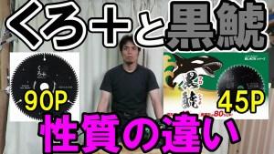 くろ+90Pと黒鯱45P (1)
