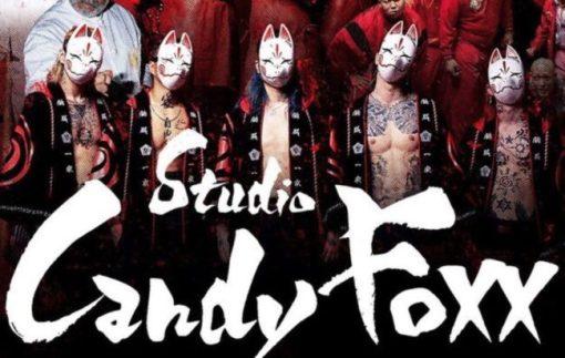 Candy Foxx