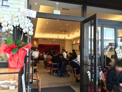 大阪エキスポシティ 混雑状況 混雑予想 行列 待ち時間 感想 駐車場 渋滞 営業時間 アクセス 店舗 初出店 浪曼路キッチン ローマンルゥ 豊中 中華 飲茶