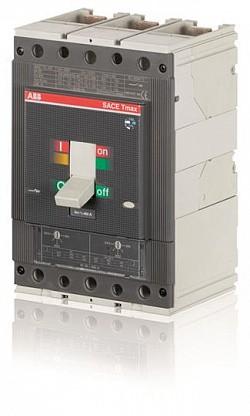 Выключатель ВА-630А 36кА Tmax5N TMA 500-5000