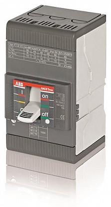 Выключатель XT1B 160 TMD