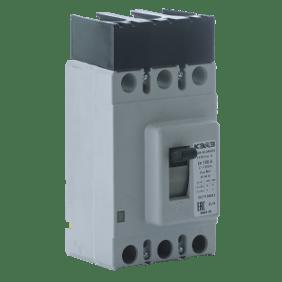 Выключатель ВА51-35М2-340010-160А-2000-690AC-УХЛ3
