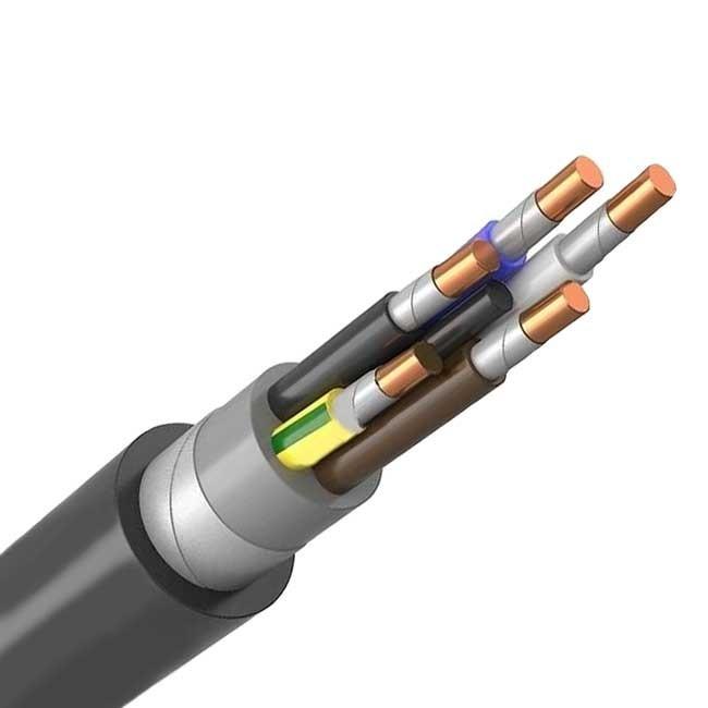 кабель ввгнг-frls 5Х6