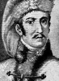 Мориц Бенёвский