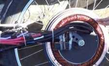дуюнов мотор колесо
