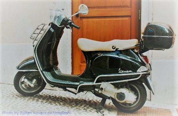 バイクを乗り換える時の自賠責保険の解約手続き