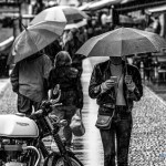 バイク買取には【雨の日サービス】が隠されている?!