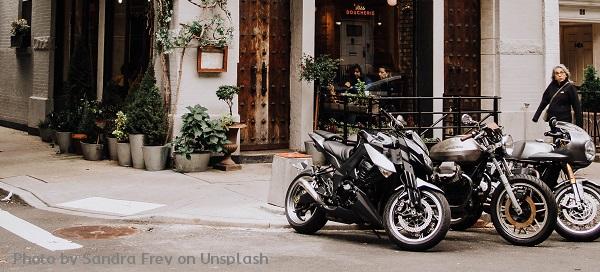 バイクを代理で売る時に必要なもの